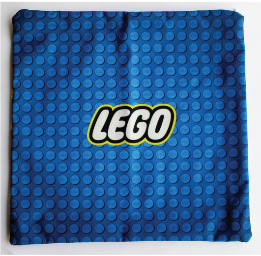 Let's go with Lego