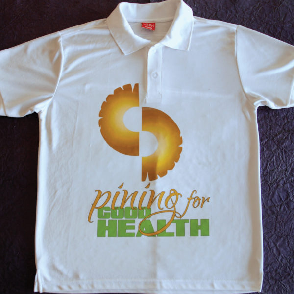 Pining for good Health